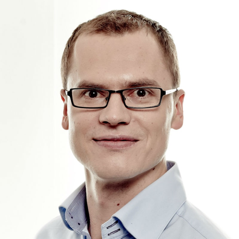 Michael Mareš