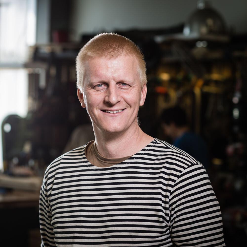 Ivan Petrův