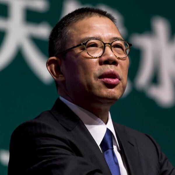 Čung Šan-šan