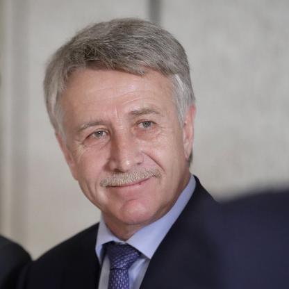 Leonid Michelson