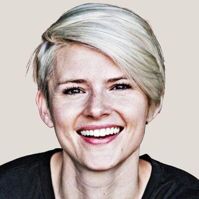 Jodie Cook